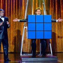 The Incredible Burt Wonderstone: Steve Buscemi e Steve Carell sono due illusionisti 'al cubo'