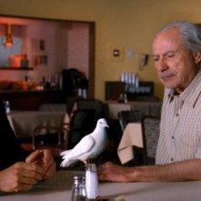 The Incredible Burt Wonderstone:  Steve Carell con Alan Arkin in una scena