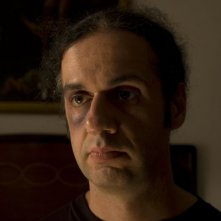 W Zappatore: il chitarrista Marcello Zappatore in una scena del film