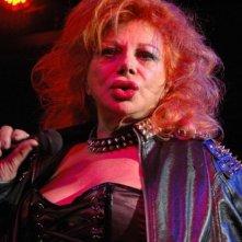 W Zappatore: Sandra Milo in una scena del film