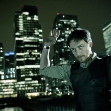 Welcome to the Punch: James McAvoy è il protagonista del film