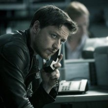 Welcome to the Punch: James McAvoy in una sequenza