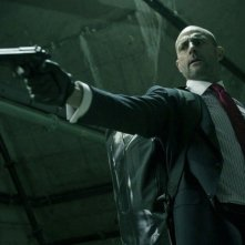 Welcome to the Punch: Mark Strong è nel cast del film