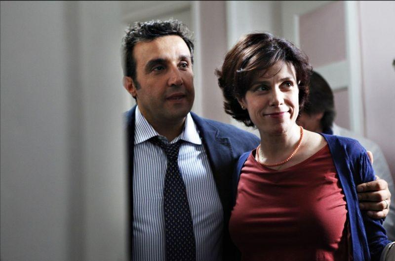 Bianca Come Il Latte Rossa Come Il Sangue Flavio Insimma E Cecilia Dazzi In Una Scena 268919