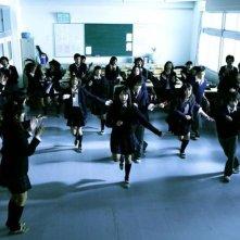 Confessions: un balletto di classe tratto dal film horror thriller diretto da Tetsuya Nakashima