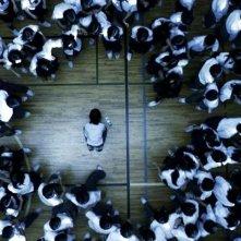 Confessions: un'immagine dall'alto tratta dal thriller di Tetsuya Nakashima