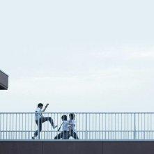 Confessions: una scena del film diretto da Tetsuya Nakashima