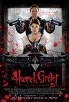 Hansel and Gretel - Cacciatori di streghe: la locandina italiana del film