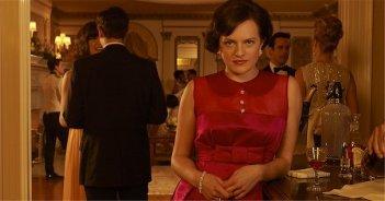 Mad Men: Elisabeth Moss in una foto promozionale della stagione 6