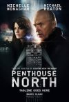 Penthouse North: la locandina del film