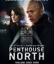 Penthouse North: la locandina del film