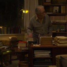 Qualcuno da amare: Tadashi Okuno in una scena del film