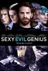 Sexy Evil Genius: la locandina del film