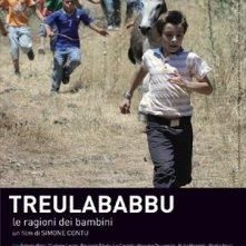 Treulababbu (Le ragioni dei bambini): la locandina del film