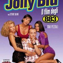 Jolly Blu: la locandina del film