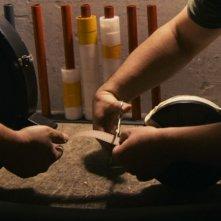 Materia Oscura: una scena tratta dal documentario