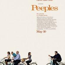 Peeples: poster USA