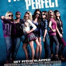 Pitch Perfect: una nuova locandina