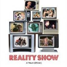 Reality Show: la locandina del film
