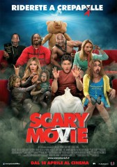 Scary Movie 5 in streaming & download