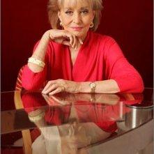 Una foto di Barbara Walters