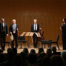 Una fragile armonia: il quartetto di archi dopo un'esibizione
