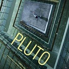 Pluto: la locandina del film
