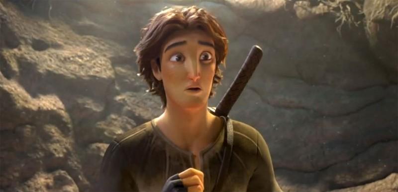 Epic Nod Il Personaggio Doppiato Da Josh Hutcherson In Una Scena Del Magico Film Animato Di Chris We 269350