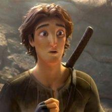 Epic: Nod, il personaggio doppiato da Josh Hutcherson, in una scena del magico film animato di Chris Wedge