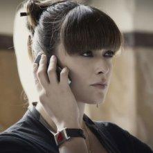 Passione sinistra: Valentina Lodovini è Nina in una scena del film