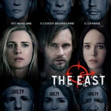 The East: nuovo poster