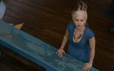Trailer 2 - Game of Thrones, stagione 3
