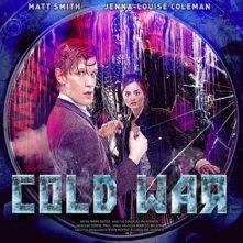 Doctor Who: un'immagine promozionale dell'episodio Cold War