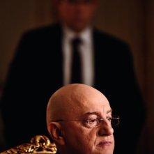 Il ministro - L'esercizio dello Stato: Michel Blanc in una scena