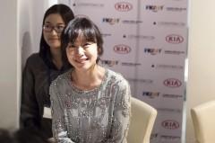 Jeon Do-yeon: 'Vorrei lavorare con Pedro Almodovar'