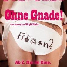 Ohne Gnade: la locandina del film