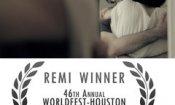 Un REMI Award per la webseries Soma