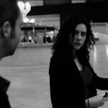 Sheer: Rachel Brookner in una scena