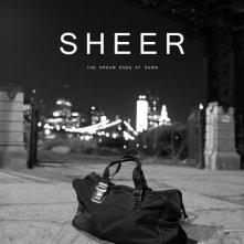 Sheer: una locandina del film