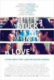 Stuck in Love: la locandina del film