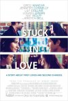 Stuck in Love: la locandina del film