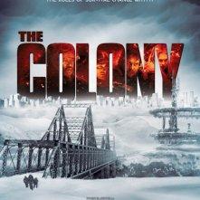 The Colony: la locandina del film