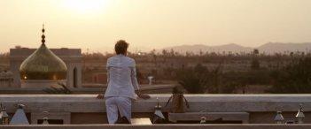 Viaggio sola: una scena del film