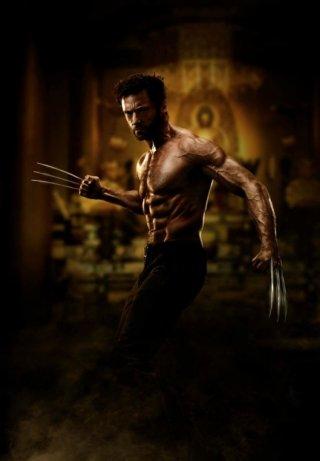 Wolverine: l'immortale, Hugh Jackman nei panni di Logan/Wolverine