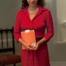 Admission: Gloria Reuben interpreta Corinne