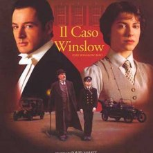 Il caso Winslow: la locandina del film