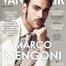 Marco Mengoni sulla cover di Vanity Fair Italia (marzo 2013)
