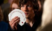 Jesse Eisenberg: da The Social Network a Lex Luthor, l'antidivo che ha conquistato Hollywood
