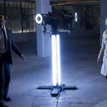 Now You See Me: Mark Ruffalo e Mélanie Laurent in una scena