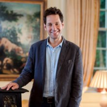 Paul Rudd nel film Admission